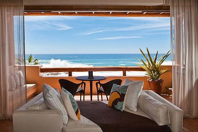 Room - Esperanza - Cabo San Lucas