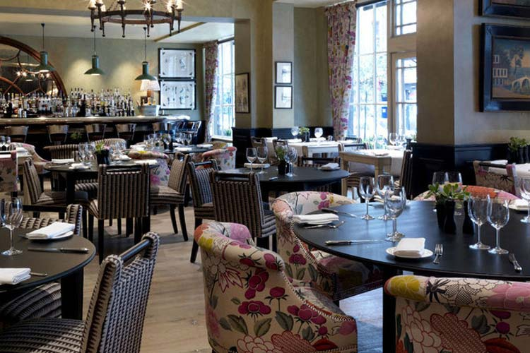 Covent Garden Hotel A Boutique Hotel In London