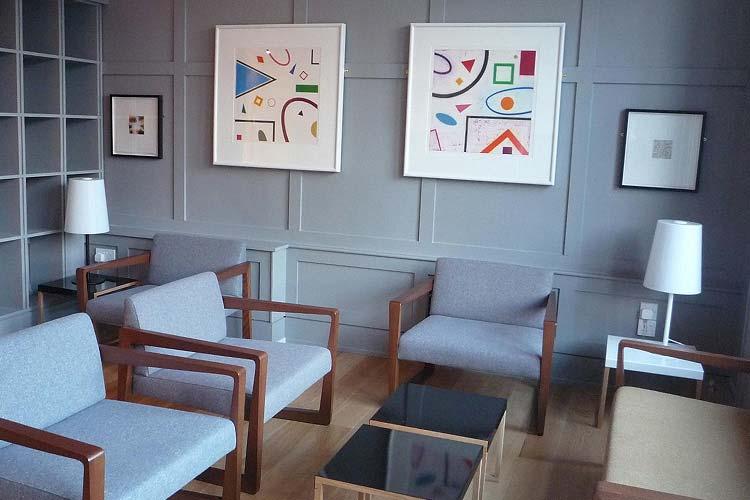 Small Boutique Hotels Mit Restaurant In Glasgow