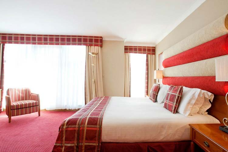 Small Boutique Hotels Glasgow