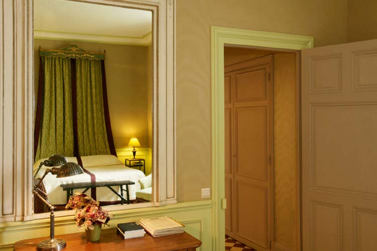 Ch teau de verri res a boutique hotel in loire valley for Hotel design loire