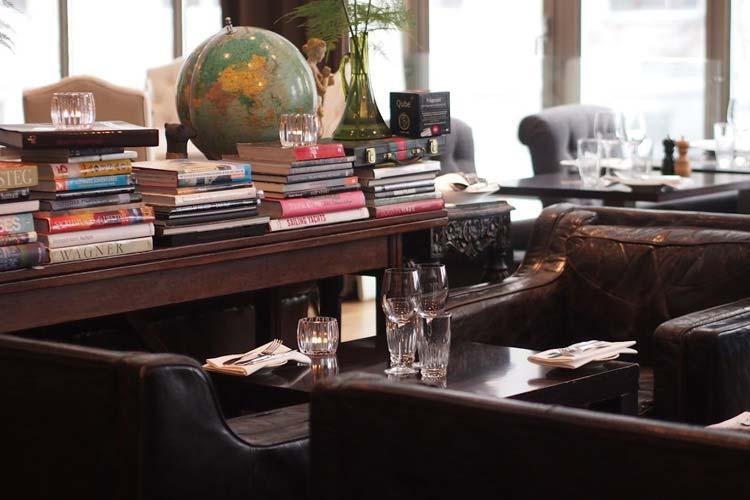 Restaurant - Lydmar Hotel - Stockholm