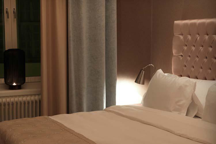 Classic King Room - Lydmar Hotel - Stockholm