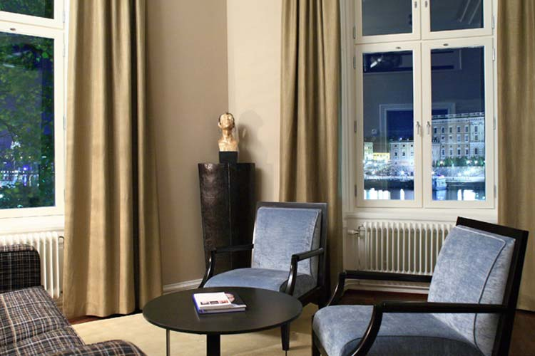 Large King Room - Lydmar Hotel - Stockholm