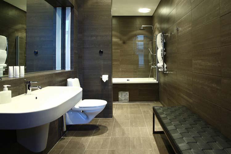 X Large Room - Lydmar Hotel - Stockholm