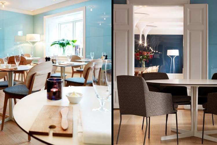 Interior - Hotel Skeppsholmen - Stockholm