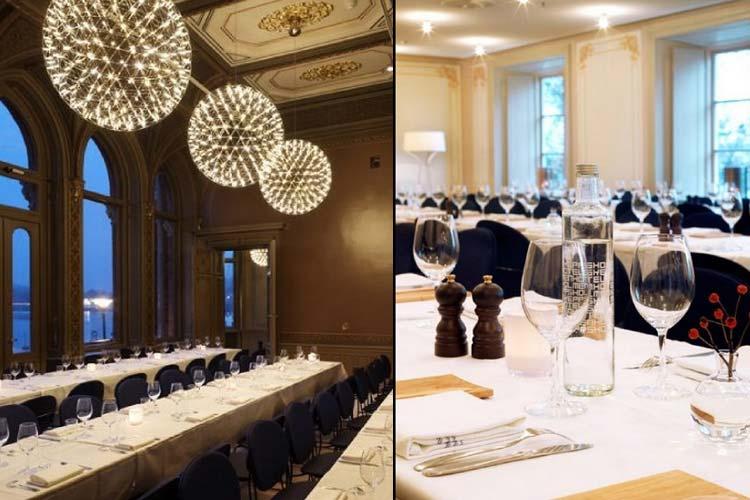 Meeting Room - Hotel Skeppsholmen - Stockholm