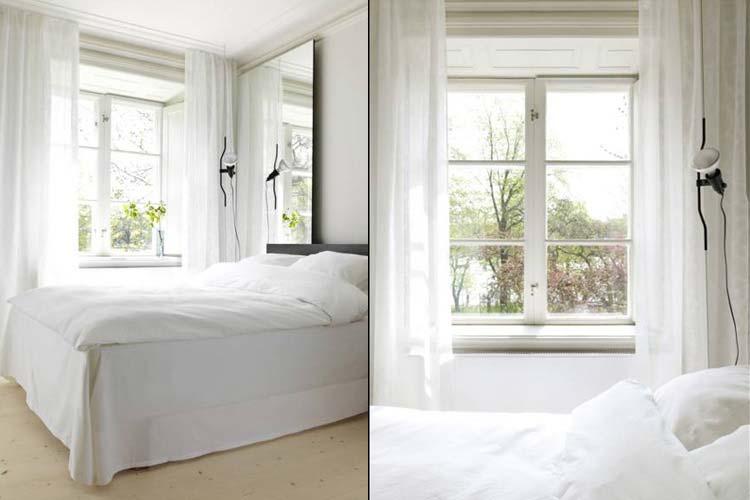Standard Room - Hotel Skeppsholmen - Stockholm