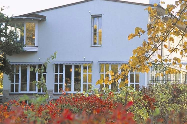 Building - Villa Källhagen - Stockholm