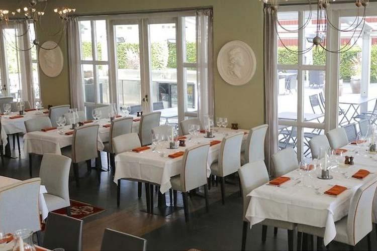 Restaurant - Villa Källhagen - Stockholm