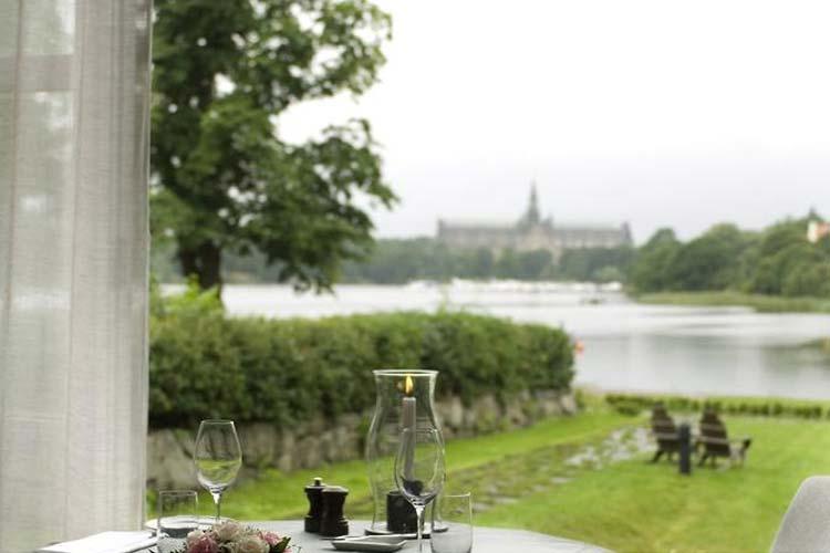 View - Villa Källhagen - Stockholm