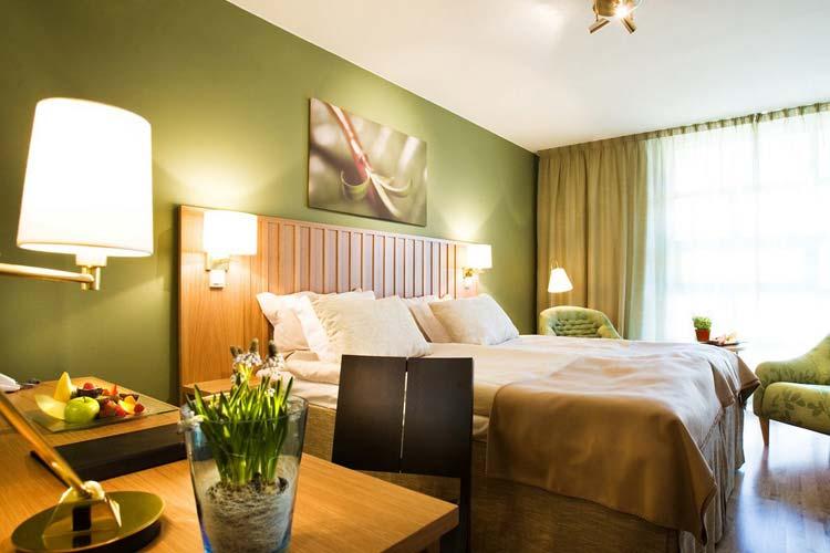 Standard Double Room - Villa Källhagen - Stockholm