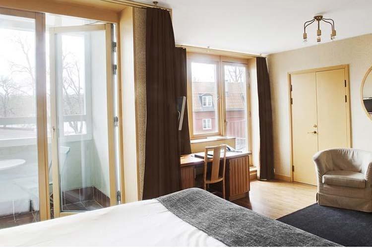 Superior Double Room - Villa Källhagen - Stockholm
