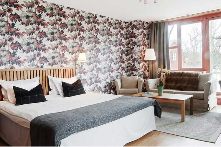 Suite - Villa Källhagen - Stockholm