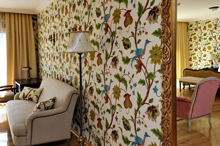 Junior Suite - Villa Augusto Hotel - Konakli