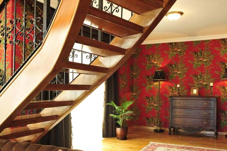 Grand Suite - Villa Augusto Hotel - Konakli