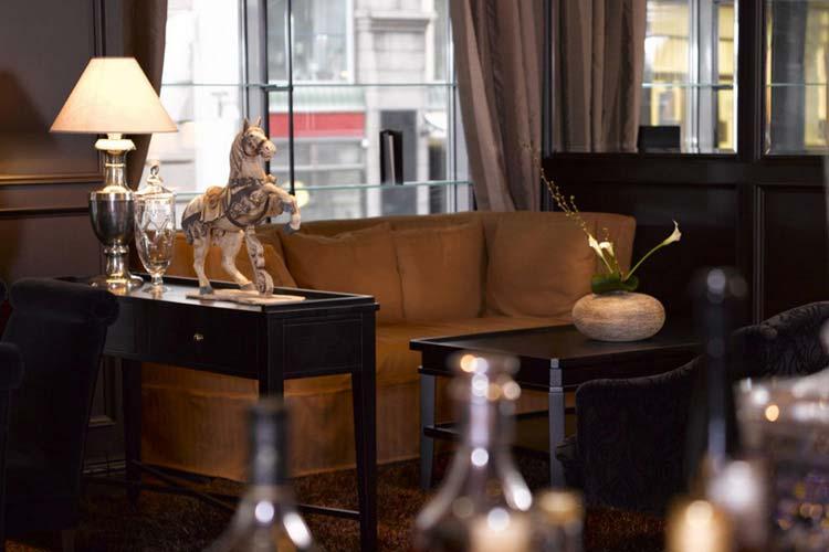 Lounge - Hotel Haven - Helsinki