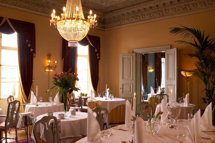 Restaurant - Hotel Haven - Helsinki