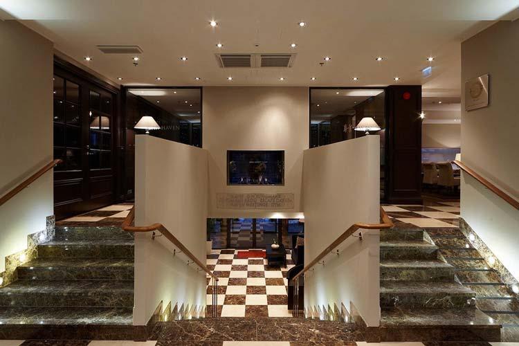 Corridor - Hotel Haven - Helsinki