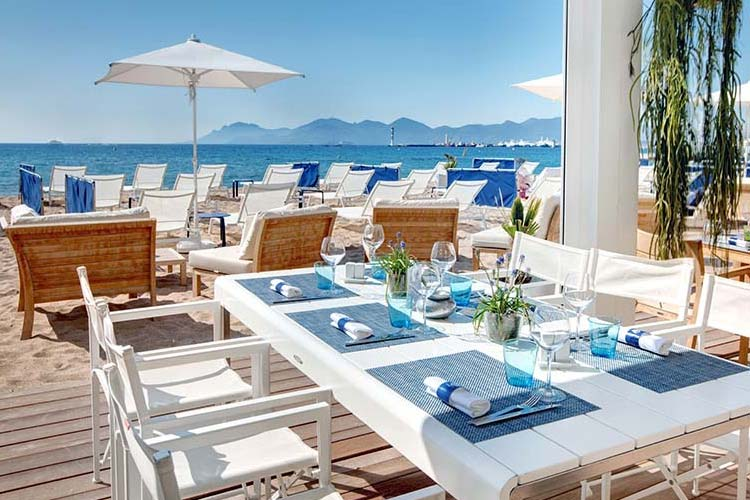 Five seas hotel cannes a boutique hotel in cannes for Small great hotels