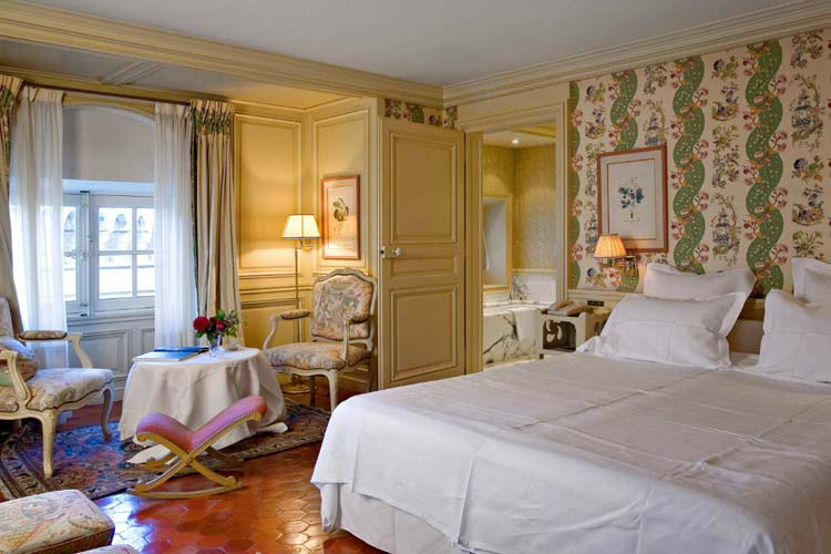 La mirande a boutique hotel in avignon for Boutique hotel avignon