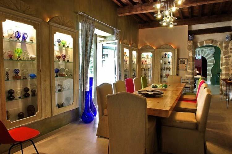 maison d 39 h tes artishow h tel boutique provence alpes. Black Bedroom Furniture Sets. Home Design Ideas