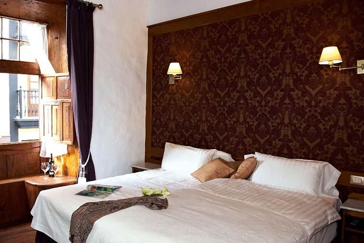 Small Boutique Hotels Teneriffa