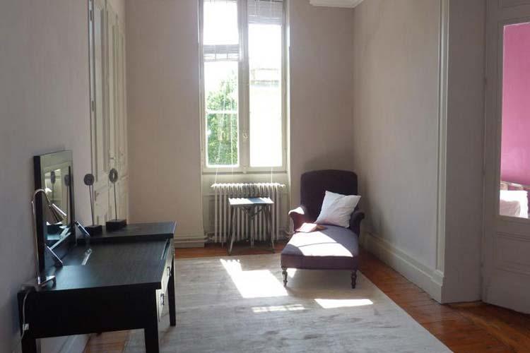 Interior - L'Hotel Particulier Bordeaux - Burdeos