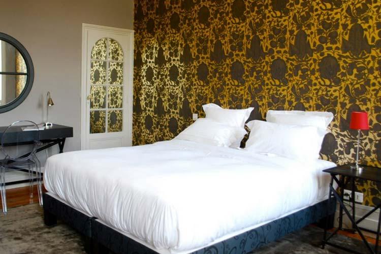Berlioz Room - L'Hotel Particulier Bordeaux - Burdeos