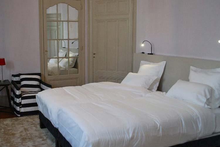 Bedussy Suite - L'Hotel Particulier Bordeaux - Burdeos