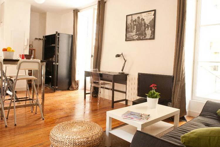Apartment - L'Hotel Particulier Bordeaux - Burdeos
