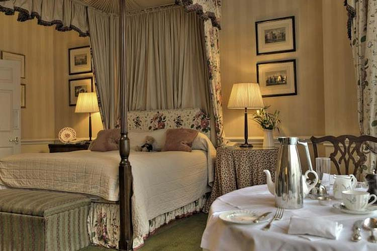 Draycott Hotel A Boutique Hotel In London Page