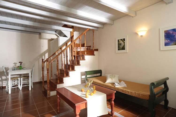 Suite - Mythos Suites Hotel - Rethymno