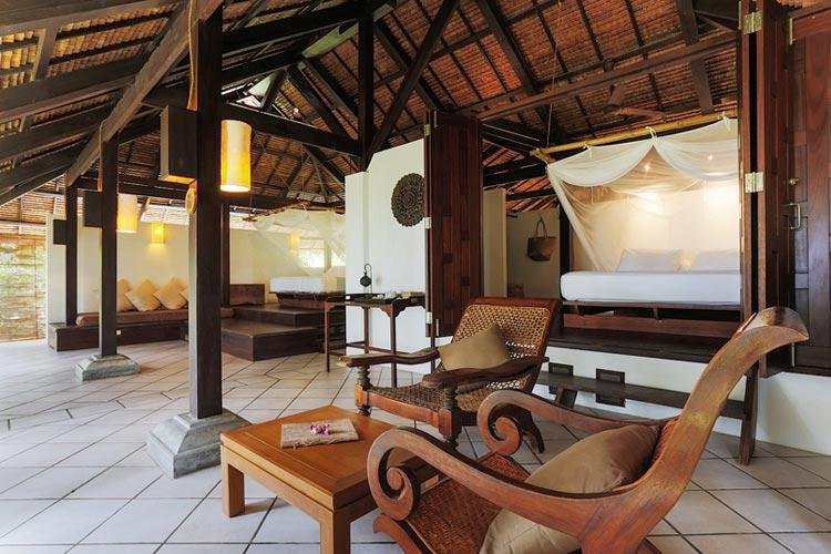 Koyao Island Resort Private Beach Lodge