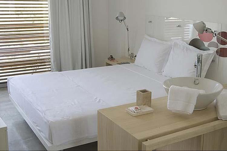 Standard Room - Yu Hotel - Göltürkbükü