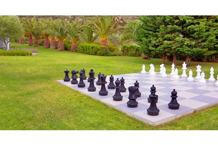 Garden - Elies Resorts - GRÈCE