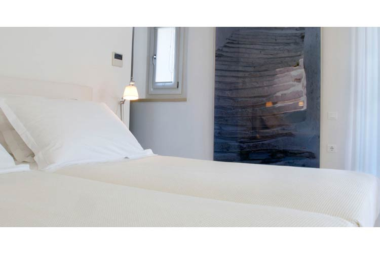Superior-Room - Elies Resorts - GRÈCE
