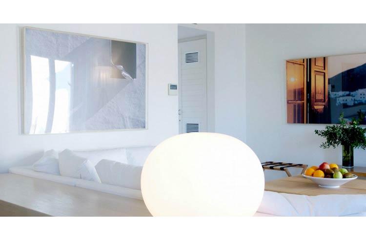 Junior-Suite - Elies Resorts - GRÈCE