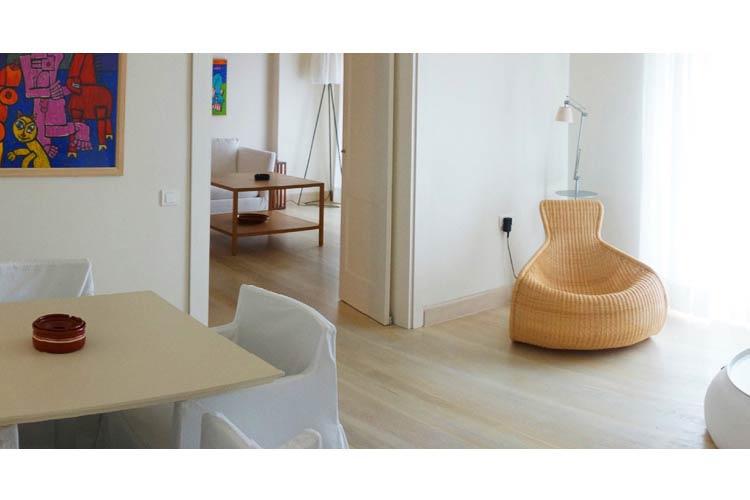 Suite-Deluxe - Elies Resorts - GRÈCE