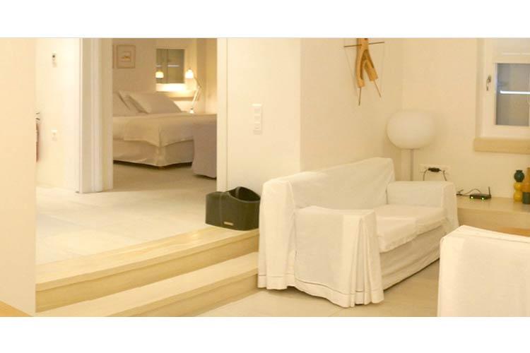 Senior-Pool-Villa - Elies Resorts - GRÈCE