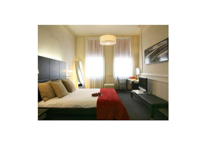 The sumner hotel a boutique hotel in london for Boutique hotel 54 london