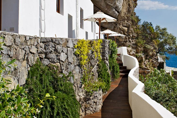 Exterior - Casa Angelina - Costa Amalfitana