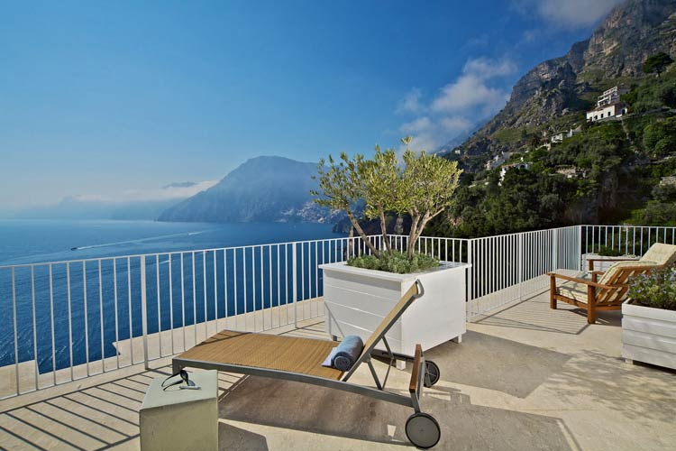 Views - Casa Angelina - Costa Amalfitana