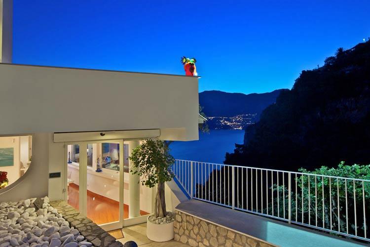 Exteriors - Casa Angelina - Costa Amalfitana