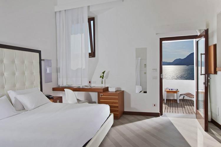 Double Sea View Room - Casa Angelina - Costa Amalfitana