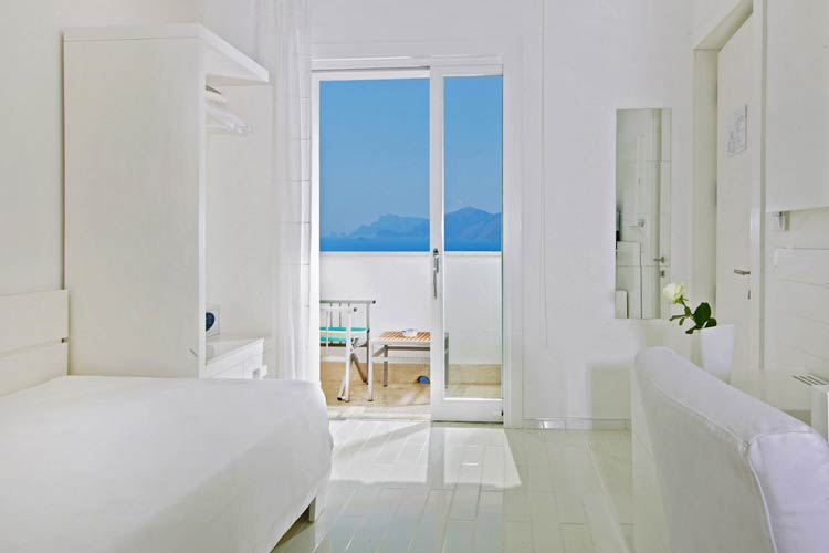 Single Room - Casa Angelina - Costa Amalfitana