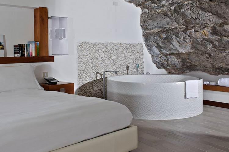 Room with Jacuzzi - Casa Angelina - Costa Amalfitana
