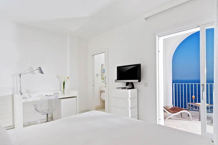 Romantic Room - Casa Angelina - Costa Amalfitana