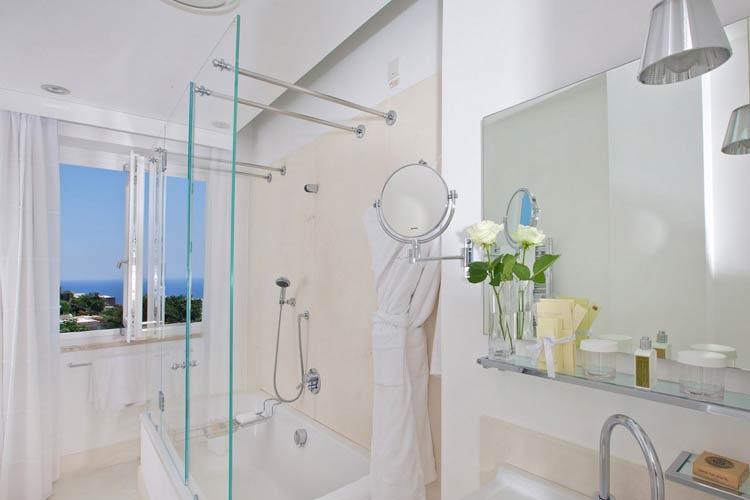 Grand Deluxe Room - Casa Angelina - Costa Amalfitana