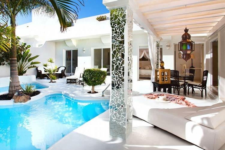 Bali Style Villa